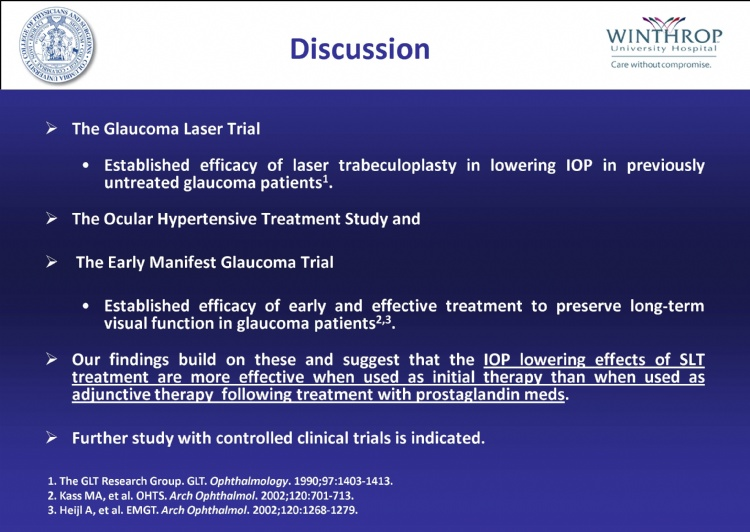 ASCRS/ASOA 2011 - Posters On Demand